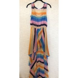 LF Swimsuit Cover Up Dress